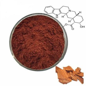 Yohimbine Bark Extract