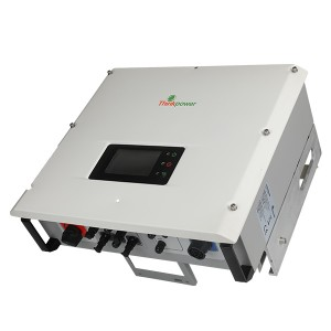 IsiGaba Three 10KW-15KW