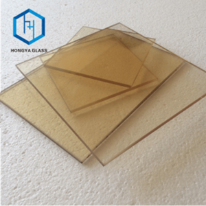 4mm 5mm supply ceramic glass fireplace true fire fireplace fireplace door special high temperature resistant glass
