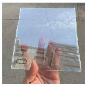 2mm 3mm 4mm 5mm 6mm dielectric tv mirror glass