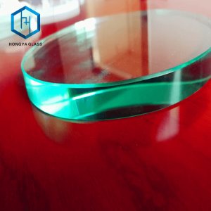 Diameter 30mm to 500mm Oil level sight glass,Flange sight glass for the Industrial container