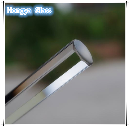 High borosilicate glass rod, optical crystal glass bar for lens Featured Image