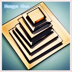 Sales 1-19mm Wholesale Beveled Silver Mirror Glass