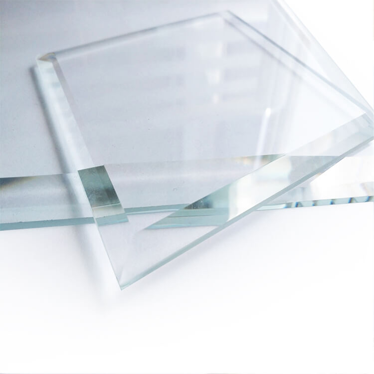 8mm beveled glass