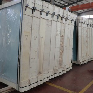 2mm 3mm 4mm 5mm 6mm 8mm Wholesale clear float glass for window