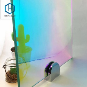 Laminated Dichroic Glass Suppliers