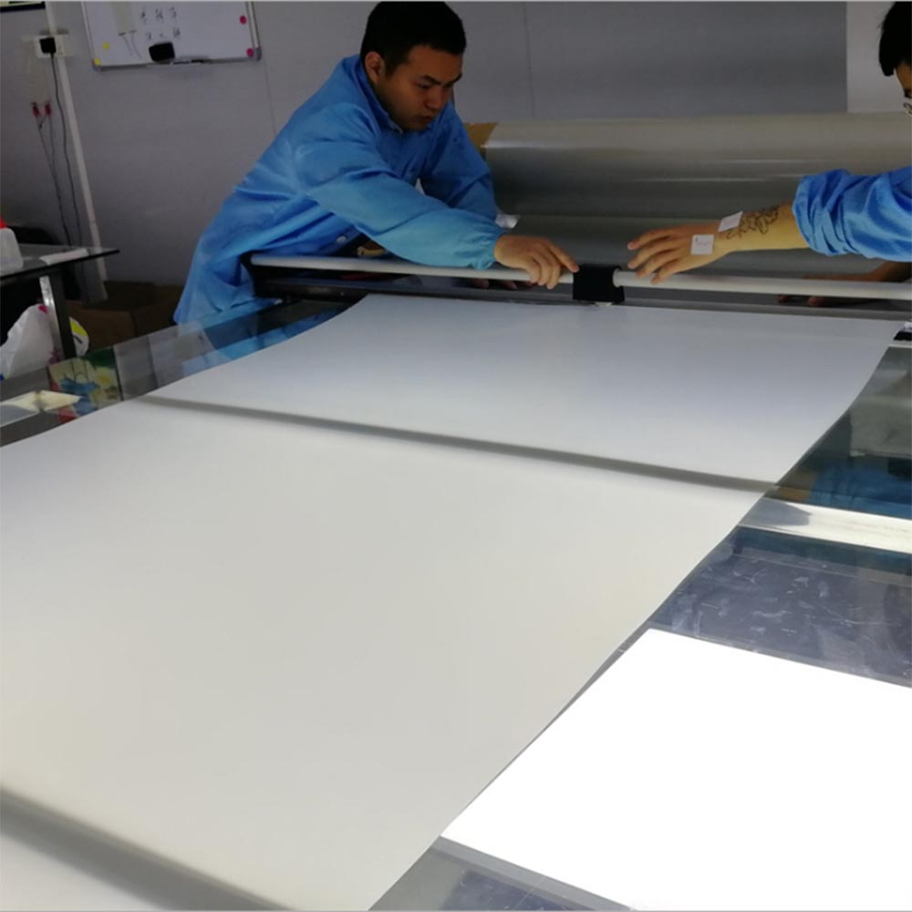 self-adhesive PDLC smart fillm switchable glass film for window glass Featured Image