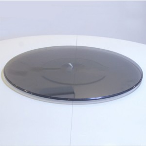 12mm Round Tempered Glass Furniture Glass Table Top