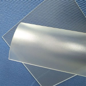 3.2mm Low iron solar panel glass, photovoltaic glass