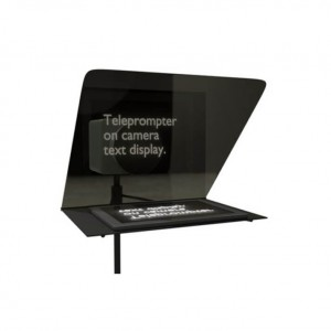 Custom Teleprompter mirror glass with best quality