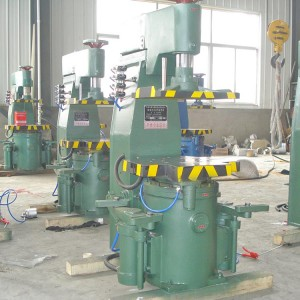 China Jolt squeeze moulding machine for casting Manufacturer and Supplier