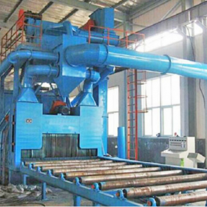 Tunnel Shot Blasting Machine Supplier