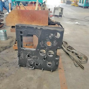 Gray Iron castings Supplier
