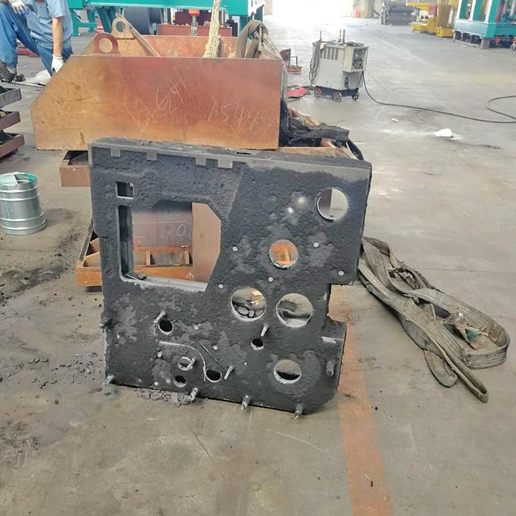 Gray Iron castings Supplier Featured Image