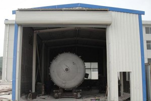 Big discounting Sand Blasting Equipment -