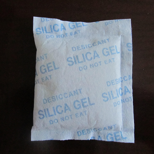 China wholesale Halogen-Free Fiber Desiccant -