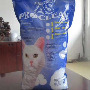 Wholesale Silica Gel Packets -
