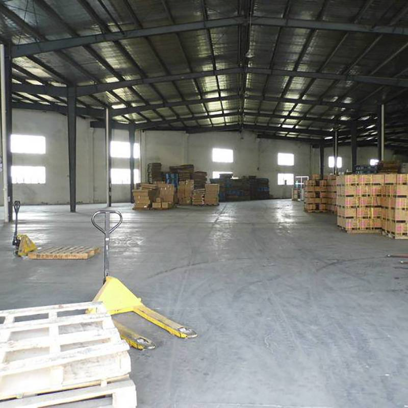 Hot Sale Steel Structure Factory Plant Steel Frame Building with Lower Price Featured Image