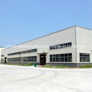 Гарячі продажу Low Cost China Steel Structure Warehouse і Workshop