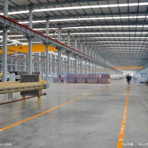 Easy Install Prefabricated Steel Structure Workshop with Best Quality