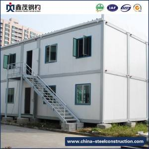 Container House Camp