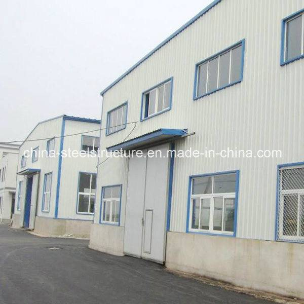 Hot Sale Low Cost High Quality Steel Structure Workshop and Warehouse