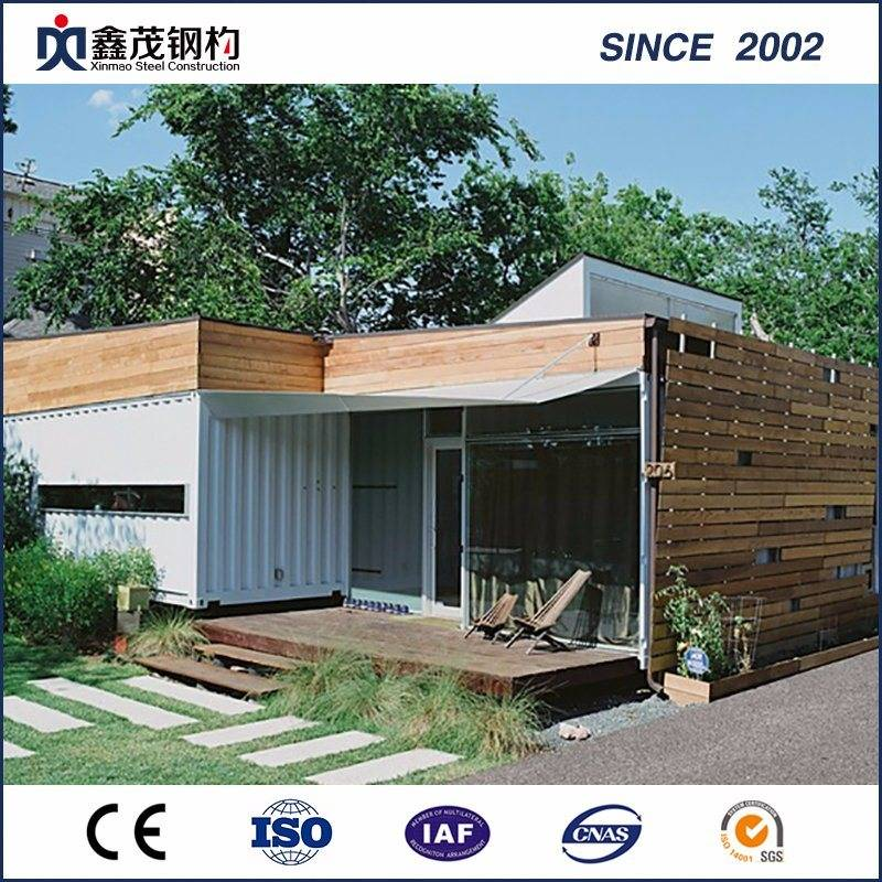 Kokkupandavad Container Villa Container House Container Kodu