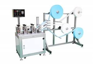 Automatic Medical nkpuchi Assembly Machine