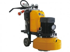 Top Suppliers Automatic Wall Plastering Machine - Concrete Floor Grinding Machine – QuanHua