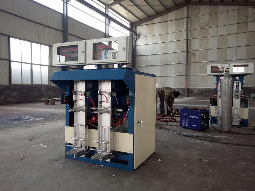 Valve Bag Packing Machine Featured Image