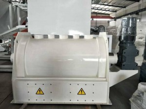 Iribhoni Mixer Machine