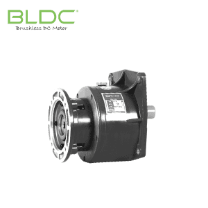 GEARB0X B TYPE FLANGE WITH SHAFT DIA 22mm WITH 3-PHASE