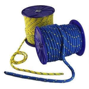 Double Braided PP Polypropylene Floating Rope For General Usage