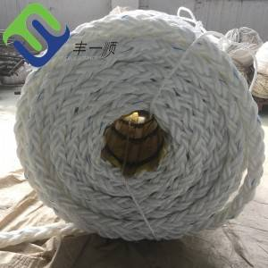 3 inch diameter rope/2 inch diameter rope with CCS certificate