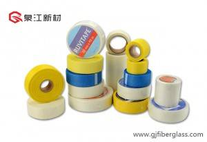 Is-koolo Maro adag mesh Tape