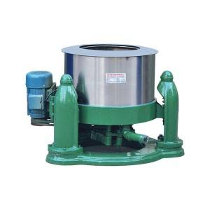 High-Speed Industrial Dehydration Machine