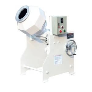 PriceList for Burrs Remove Machine -