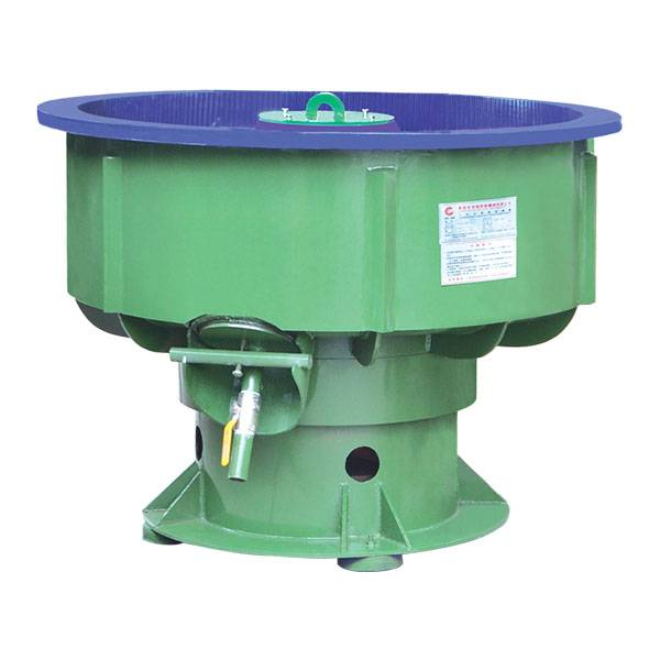 Supply OEM/ODM China Vibratory Deburring Machine with Automatic separation of Parts Featured Image
