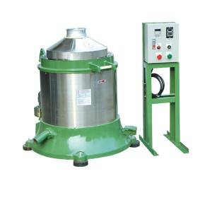 Stainless Steel Type Dehydration Dryer Machine
