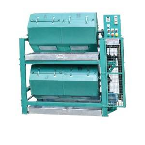 Excellent quality Vibratory Finishing Machine Xxzp-bb18m