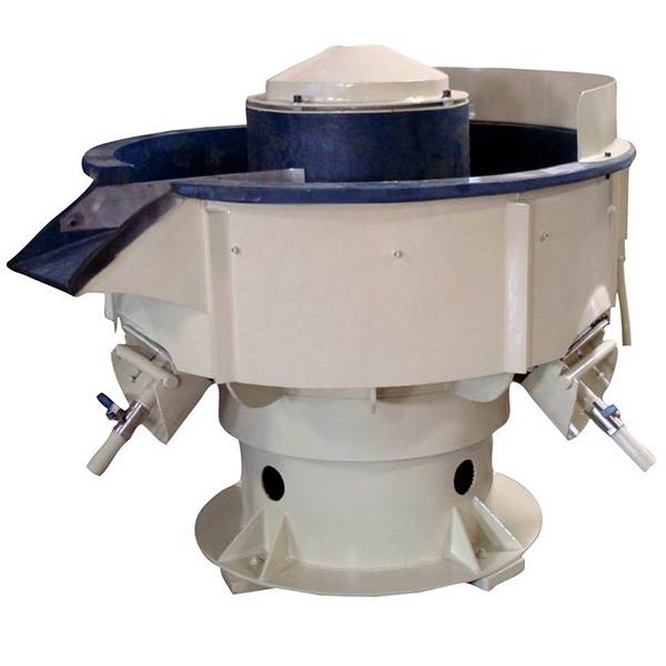 3-Dimensional Vibratory Finishing Machine W/ Separating Sieve Featured Image