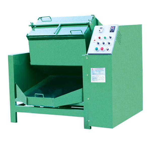 Top Quality Rotary Finishing Machine -