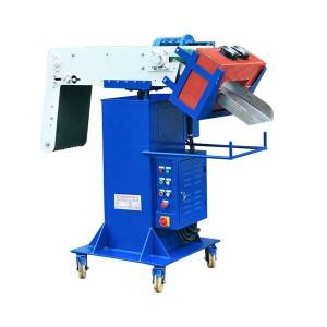 Fast delivery Remove Vibratory Polishing Machine -