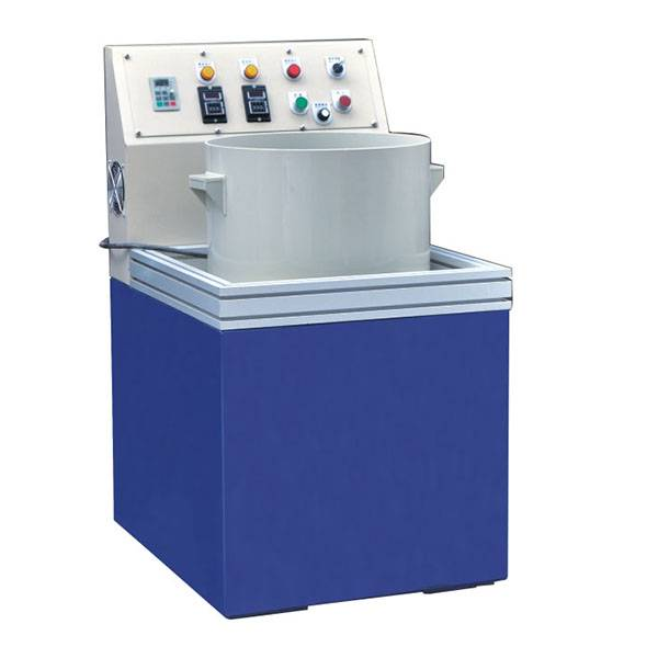 Magnetic Finishing Machine Featured Image