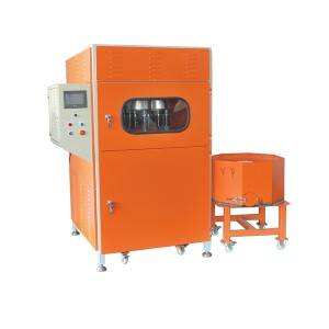 Mirror Polishing Machine