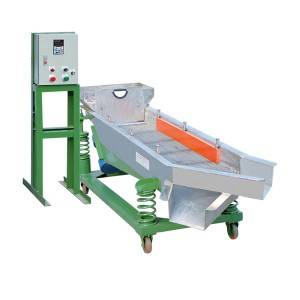 Good quality Vibratory Polishing Machine With Soundproof Cover -