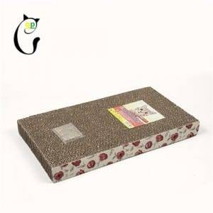 Galvalume Roof Sheet Cat Toy Scratching -  Cat Scratcher S7A6903 – Loyi