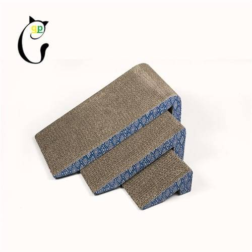Corrugated Roof Sheet Cardboard Cat Scratchers -  Cat Scratcher S7A5739 – Loyi