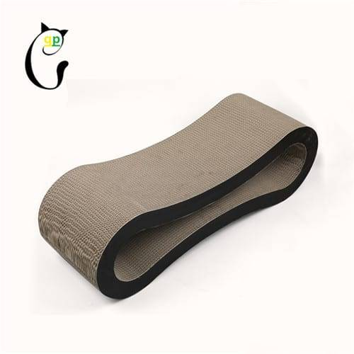 Prepainted Aluminum Steel Hotsale Rectangular Cat -  Cat Scratcher S7A5758 – Loyi Featured Image