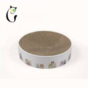 Galvalume Roll Scratching Trees -  Cat Scratcher S7A6881 – Loyi